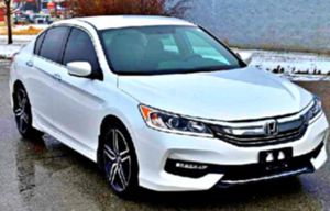 AM/FM Stereo 2015 Accord  for Sale in Camp Hill, PA