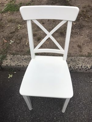 One ikea chair for Sale in Clifton, NJ