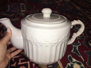 Beautiful antique teapot for Sale in West Springfield, VA