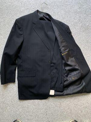 Men's Black Suit for Sale in Alexandria, VA