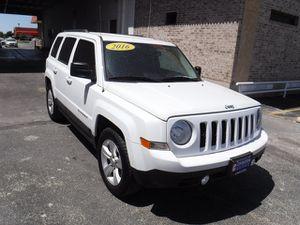 2016 Jeep Patriot for Sale in Austin, TX
