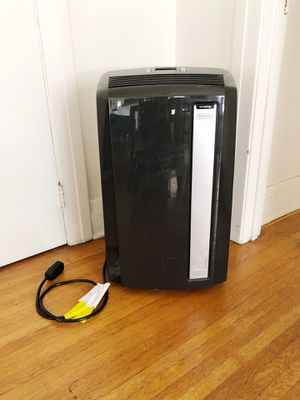 12,500 BTU DeLonghi Portable 4 in 1 AC, Heater, Dehumidifier, Fan for Sale in Los Angeles, CA