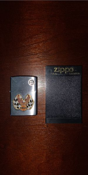 Vintage 80's Zippo lighters. for Sale in Holly Springs, NC