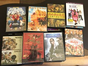 40 DVD Movies - 1 Price for Sale in Baltimore, MD