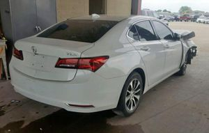 ACURA TLX ((** PART OUT**)) for Sale in Miami, FL