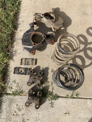Parts for sale or open to trade show me wat u got for Sale in Arvin, CA