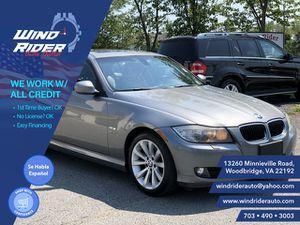 2011 BMW 3 Series for Sale in Woodbridge, VA