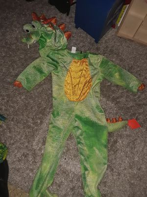 Kids dragon costume for Sale in Seattle, WA