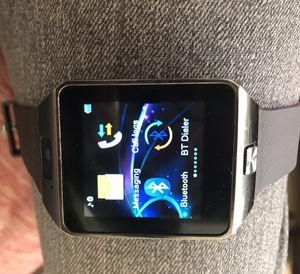 iSMART phone / watch for Sale in Montgomery, AL