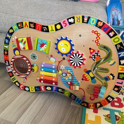 Busy Board For Babies for Sale in Ontario,  CA