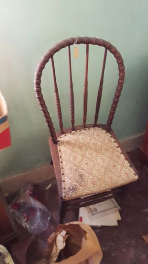 2 antique chairs for Sale in San Francisco, CA