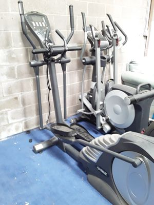 Commercial elliptical for Sale in Fort Worth, TX