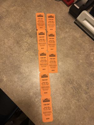 Az state fair Admission tickets for Sale in Phoenix, AZ