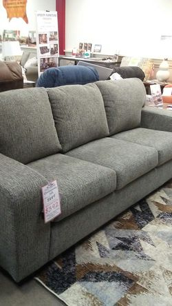 Ashley Contemporary Sofa for Sale in Uniontown,  PA