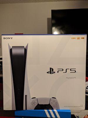 PS5 Disc Version for Sale in Pembroke Pines, FL
