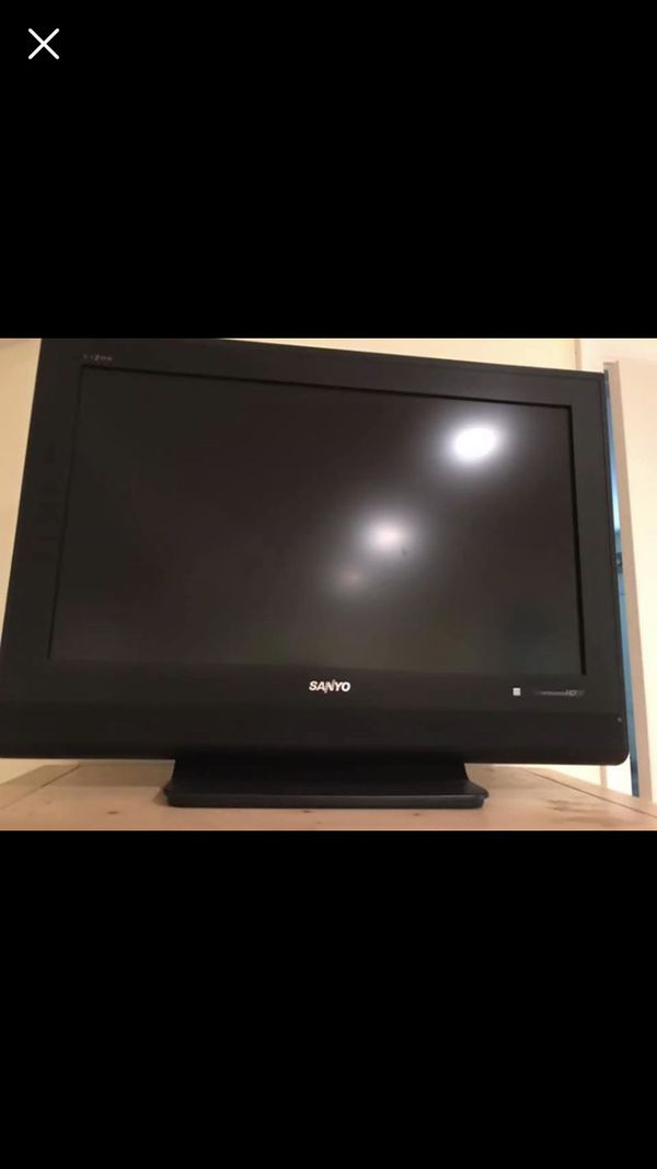 Sanyo 32in Television