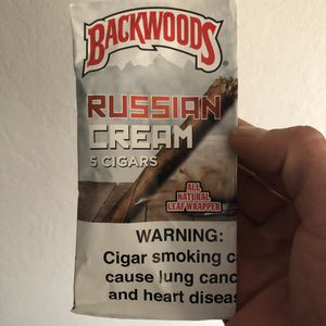 Empty Backwood Case for Sale in Daly City, CA