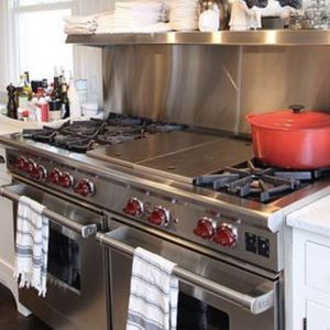 Wolf 60 Inch Range double Convection Oven for Sale in Stockton, CA