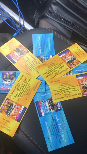 Nephew Tommy & Friends Comedy show tickets for Sale in Raleigh, NC