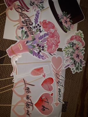 Bridal shower decorations for Sale in Pickens, SC