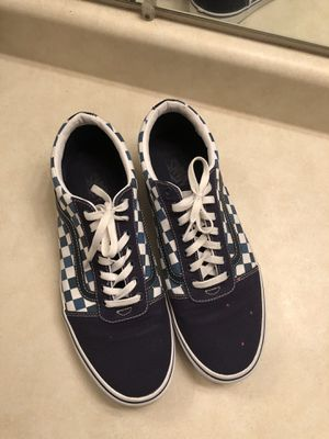 Vans Shoes (Size 13 Men's) for Sale in Murfreesboro, TN