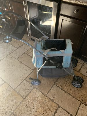Dog Stroller Small dog for Sale in Downey, CA