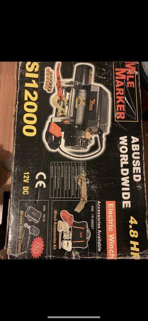 Electric winch for Sale in Pembroke Pines, FL