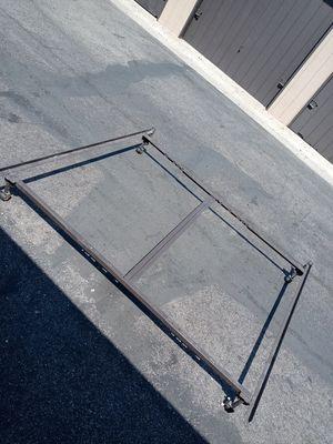 King bed frame for Sale in Fullerton, CA