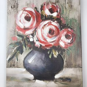 Canvas Floral Painting for Sale in Woodbridge, VA