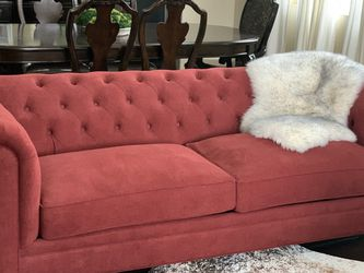Chesterfield Sofa for Sale in Riverside,  CA