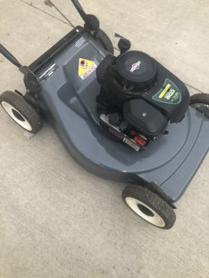 Mower $25 for Sale in Annandale, VA