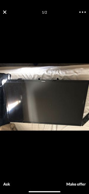 32 inch samsung tv for Sale in Menifee, CA