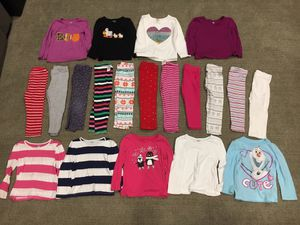 2T Girls Clothes. Gymboree, Carter's and more for Sale in Elmhurst, IL
