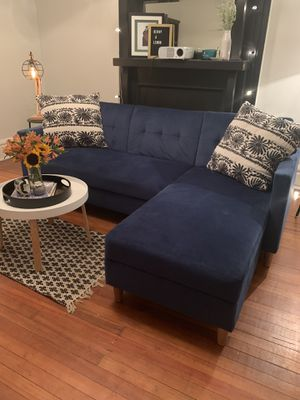 Brand new sectional futon for Sale in Columbus, OH
