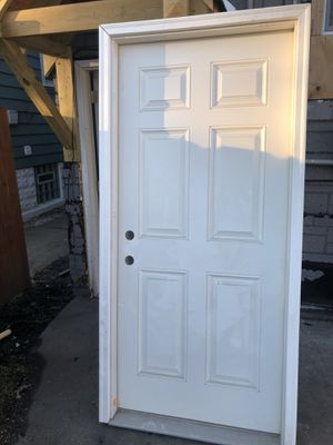 Brand new entry door for Sale in Chicago, IL