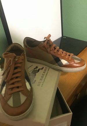 Burberry women shoes for Sale in Phoenix, AZ