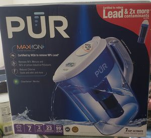 PUR Water Pitcher for Sale in Vinton, VA