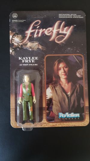 Funko pop action figure firefly kaylee frye for Sale in Huntington Beach, CA