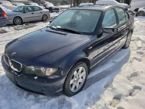 2003 BMW 325xi AWD 180k Fully Equipped Reliable for Sale in Bowie, MD