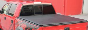Tri Fold Tonneau Cover for Ford F-150 8ft 2015-2018 for Sale in San Dimas, CA