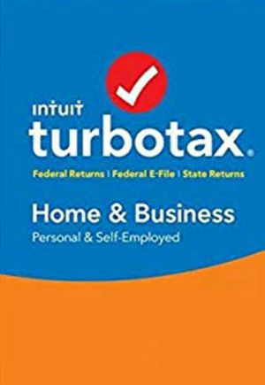 Turbo tax home and business 2016 for Sale in Poway, CA