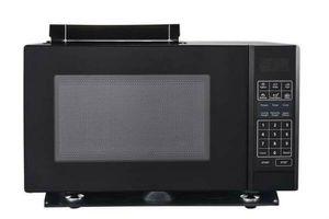 Rv motorhome trailer microwave magic chef black for Sale in Camas, WA