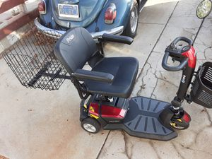 Pride electric scooter for Sale in Fullerton, CA