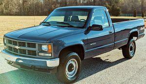 price$800 1997 Chevrolet C/K 1500 Pickup for Sale in Albuquerque, NM