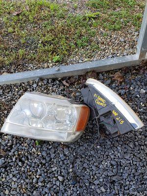 Jeep headlights for Sale in Harrisonburg, VA