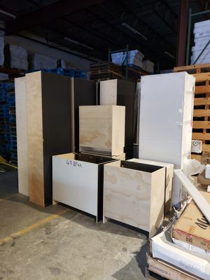 Kitchen and vanity cabinet blowout sale!! for Sale in Marietta, GA