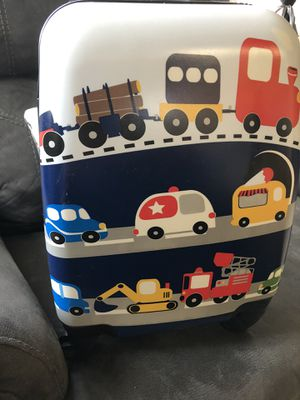 Children's Luggage for Sale in Bakersfield, CA