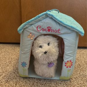 American Girl Doll Coconut Dog for Sale in Ypsilanti, MI