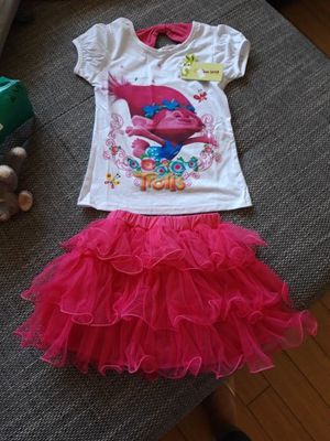 Trolls dress for Sale in College Station, TX
