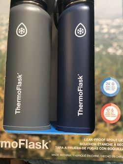 Thermoflask for Sale in Fowler,  CA